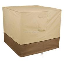 Classic Air Conditioner Cover, Square