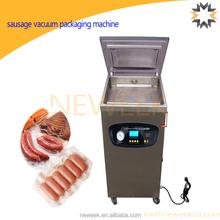 Neweek cooked food meat fresh keeping sausage vacuum packaging machine