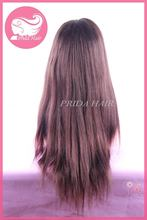 Super quality new arrival lace front wigs straight