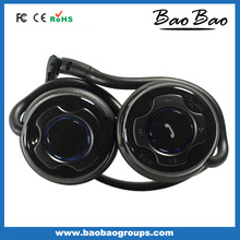 BaoBao Series Headphones for exercise for running Model:BG-BTS01