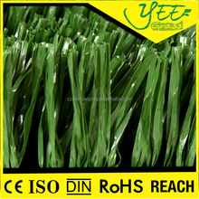 Artificial Grass Decoration Crafts for Football Pitch