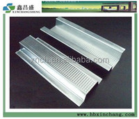 Furring channel/Metal furring channel sizes