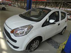 cheap mini solar electric car (E-xiang)