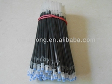 Wholesale high quality official&school gel pen 0.5 needle cartridge