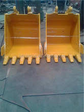 Quick-wear Parts Mini Excavatpr Bucket SH100 for Sumitomo Excavator