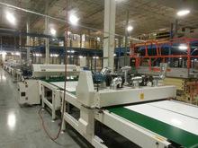 China TOP Five UV Lacquer Supplier-Maydos High Glossy UV Prefinished Plywood Varnish