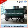 Personal lift manufacturer/Hydraulic man lift