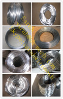 galvanized iron wire low price 12 years factory
