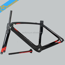 2015 Big Discount Chinese Carbon road Bike Frame cheap selling