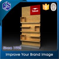 KSL customized shoe display stands/shoe store display racks