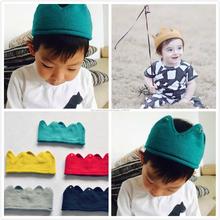 TF-04150808047 2015 caliente sombrero de príncipe de vender los niños