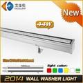 Rgb 36 w led arandela de la pared de fábrica de zhongshan