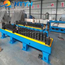 insulating double glass aluminum spacer bar making machine