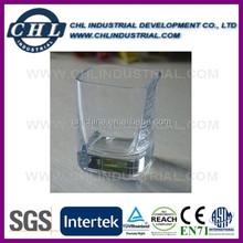 FDA certification promotiomal glassware