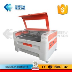 wood baseball bats cnc laser engraving machine price 1390 with rotary device