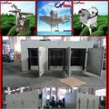Ausd deshidratador de frutas máquinas de proceso/de manzanas secas de la planta a la venta