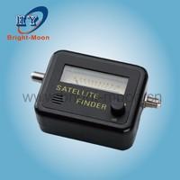 digital hd satellite finder meter
