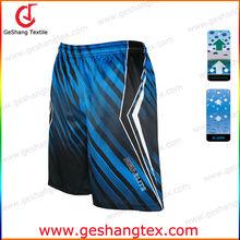 Pantalones cortos deportivos impresos