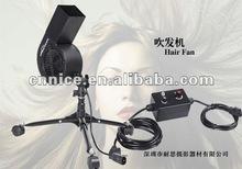 studio flash lighting equipment - Photo hair fan