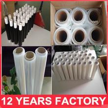 17mic-23mic casting Stretch film /pallet warp/stretch wrap alibaba china manufacturer