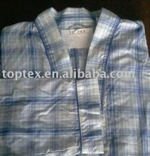 Yarn Dyed fabric Pajama/stock garments