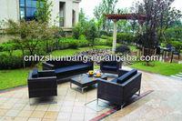 Fashionable Furniture Rotan HB41.7103