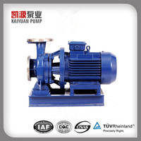 KYW Low pressure Mechanical seal Stainless Steel Centrifugal Pump