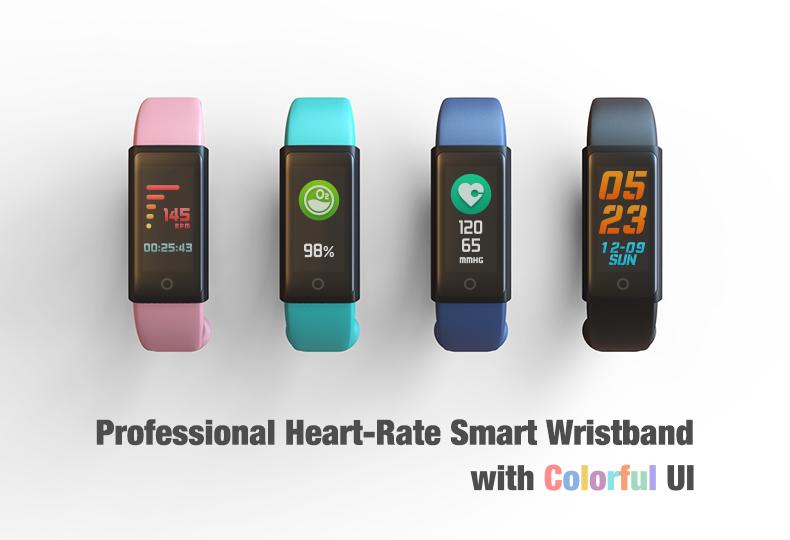 X6S smart watch (3)