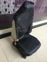 210D car seat cover made of polyester universal