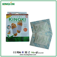 Enhance kidney japanese adhesive detox foot patches