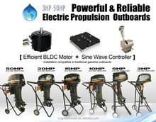 CE!3HP,6HP,10HP,15HP,20HP,50HP motor Electric Propulsion Outboard ,boat motor ,marine outboard with remote controlller