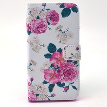 new arrival fashion leather flip case for samsung galaxy e7
