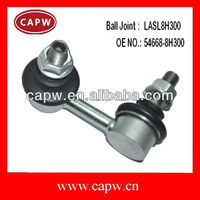 Factory price ball joints tie rod ends for Nissa n,OEM NO.54668-8H300