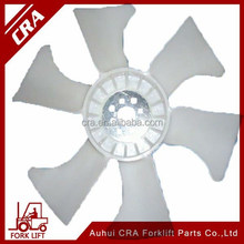 Fan Blade of China Forklift Parts