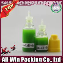 Wholesale Blue pet bottles plastic scrap price and plastic lid for electronic cigarette oil