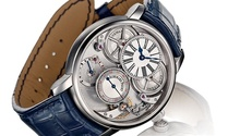 swiss movement high quality watch