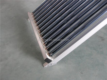 Unpressurized Bearing Solar Water Heaters Vacuum tube solar Collector