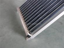 Unpressurized Bearing Solar Water Heaters vacuum tube solar Collector
