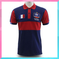 china manufacturer Embroideredl polo shirt for man