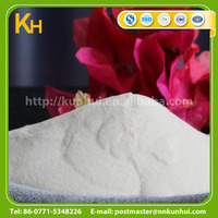 Food thickener supplier xanthan gum as preservatives for jelly