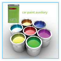 Strong additive series barge raccord thinner up paint