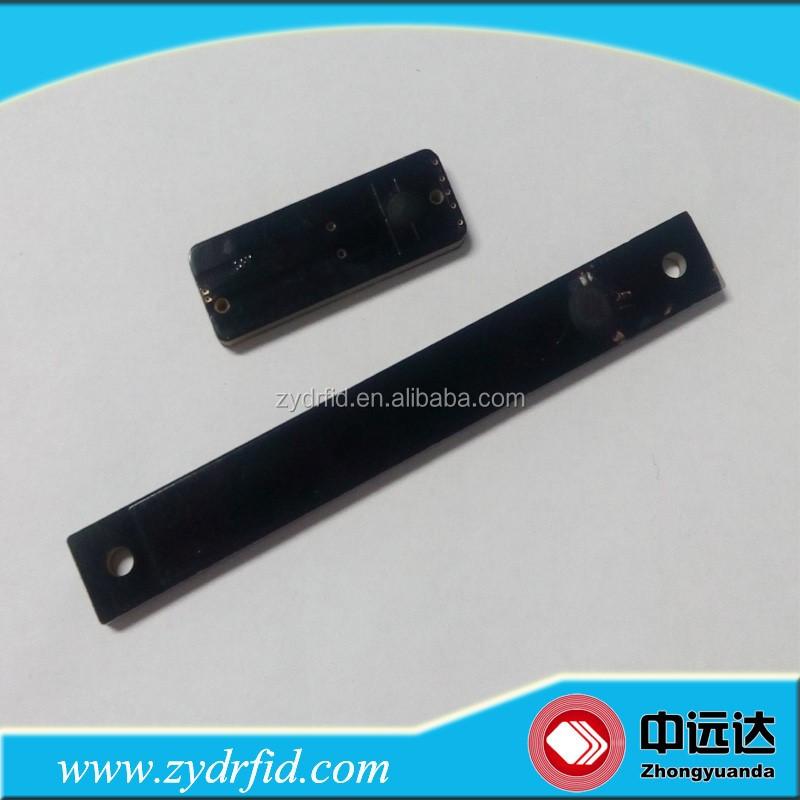 사용자 정의 안티 금속 RFID PCB 태그 창고 선반 라벨/태그-액세스 ...