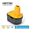 Battery For DEWALT DC9071, DW9072, DW953, DW965, DW972, DW981 12V Dewalt Battery