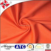 fabric stretch mesh/90% polyester 10% spandex mesh fabric/fabric mesh