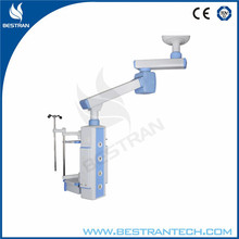 BT-3600S-2 arm type height ajustment Double Arm Electric Surgical medical pendant system