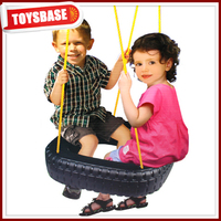 Swing wing toy