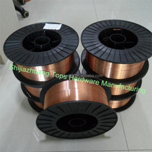 welding wire Solid, flux cored, submerged
