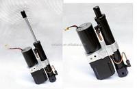 Micro hydraulic lift ,hydraulic power unit ,Model LY150