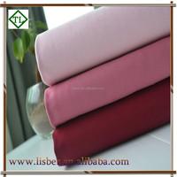 new develop elastic 100% egyptian cotton fabric twill