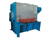 ZYMT hot sale hydraulic guillotine shear/sheet metal cutting machine with CE and ISO 9001 certification